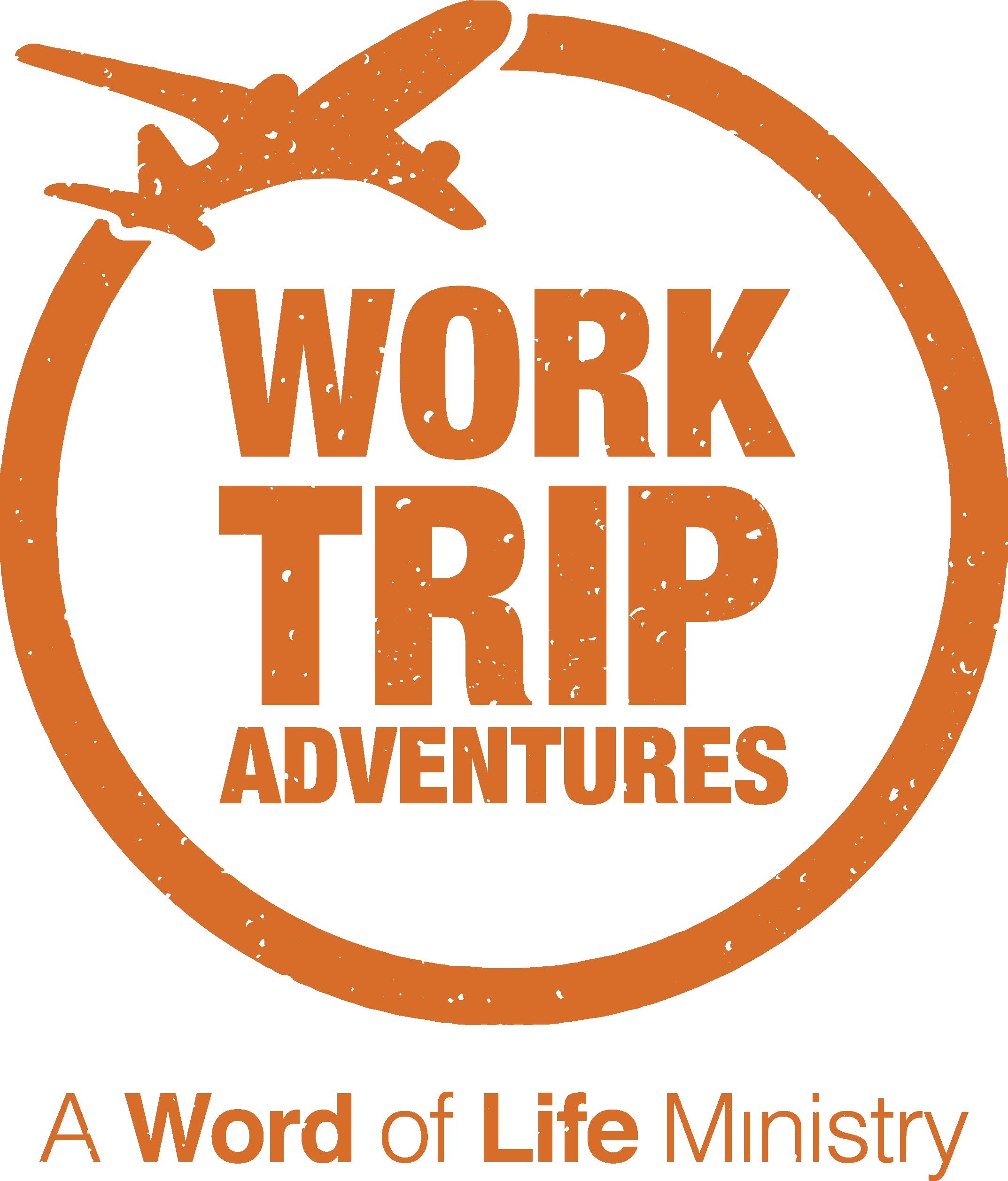 WorkTripAdventure